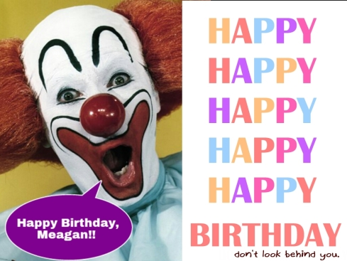 HAPPYBIRTHDAYMEAGAN